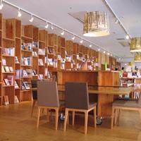 Books&Cafe